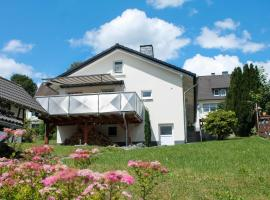 Ferienhaus Pape, holiday home in Schmallenberg