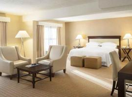 The Cru Hotel, hotel in Warwick