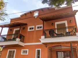 Ecotel, hotel in Managua