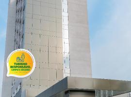All Inn Sorocaba, hotel em Sorocaba