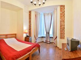 Best Corner, guest house in Saint Petersburg