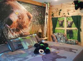 Bear Cove Inn, motel in Saint Ignace