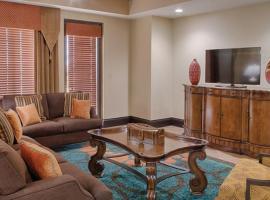 Club Wyndham Bonnet Creek, serviced apartment in Orlando