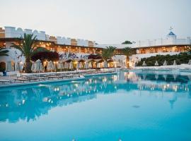 Lagas Aegean Village, hotel a Kardámaina