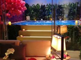 Dana Hotel & Residences فندق دانه السكني, отель в Эр-Рияде