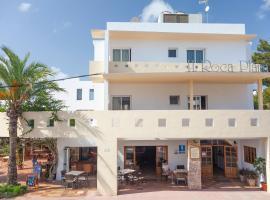 Hotel Roca Plana, Hotel in Es Pujols