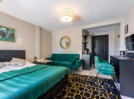 Złota Regalinda & Spa, hotel near St Peter Apostle Church, Międzyzdroje