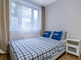 New Apartments at Gorchakova, hotel in Moscow