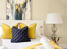 Jewel of Bath-Price&Weeks, pet-friendly hotel in Bath