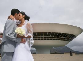 Solar das Noivas - Fotos, Casamento e Núpcias!, hotel in Rio de Janeiro