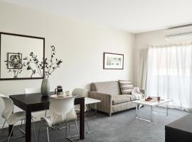 Punthill Essendon, serviced apartment in Melbourne