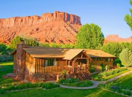 Castle Valley Inn, vacation rental in Moab