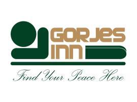 Gorjes Inn KLIA & KLIA2,雪邦吉隆坡國際機場 - KUL附近的飯店