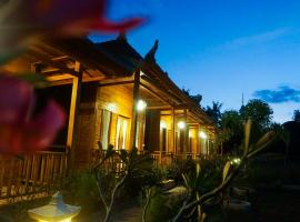 Tegal Besung Cottage, hotel in Nusa Penida