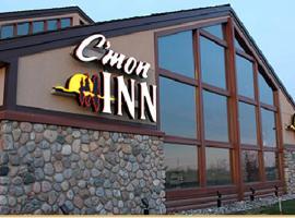 C'mon Inn & Suites Fargo, hotel v destinaci Fargo