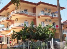 VILLA KETI, apartmán v destinaci Leptokaria