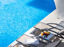 Apartamentos Vistamar II, hotel near Santos Coast Club, Playa d'en Bossa