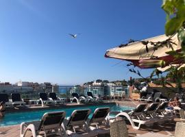 Hotel Astoria Park, hotel in Lloret de Mar