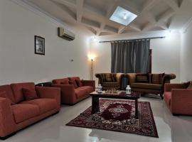 Family House, hotel in Doha