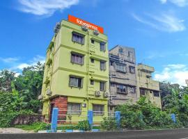 FabExpress AcroInn, hotel near Victoria Memorial, Jādabpur