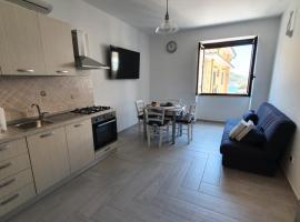 La casetta Mare, apartment in Palinuro