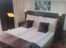 Apartement 24, Hotell, apartment in Stockholm