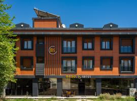 Maidos Hotel & Suites, hotel in Canakkale