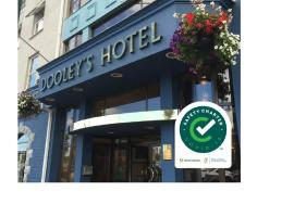 Dooley's Hotel, hotel in Waterford