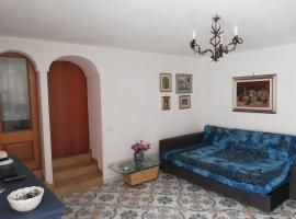 Il borghetto, apartment in Ischia