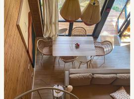 Dreamland VILLAS, villa in Arkhyz