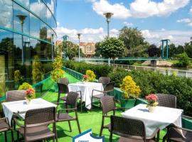 HP Park Plaza, pet-friendly hotel in Wrocław