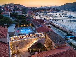 Orka Apartments, hotel in Dubrovnik