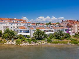 Apartments Villa Ana, hotel near Vižula Archaeological Site, Medulin