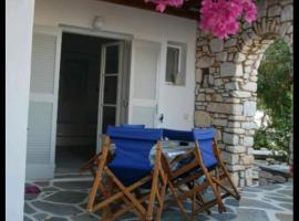 Sundeck, hotel in Drios