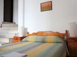 Radik Guest Rooms、ソゾポルのホテル