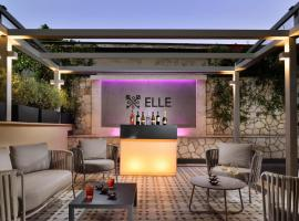 Elle Boutique Hotel, hotel near Cipro Metro Station, Rome