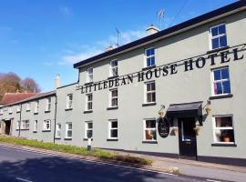 Littledean House Hotel, hotel near Westbury Court Garden, Cinderford