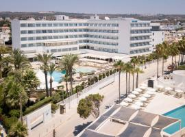 Tasia Maris Beach Hotel - Adults Only, hotel in Ayia Napa