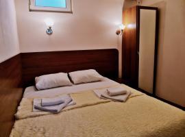 Light Guest House, гостевой дом в Геленджике