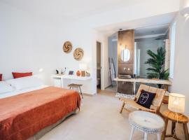 Break for two, pet-friendly hotel in Agropoli
