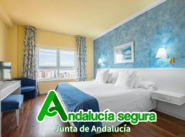 Hotel Guadalquivir, hotel in Sanlúcar de Barrameda