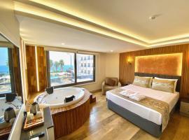 GREEN BEYZA SUITES - Adult Only, hotel near Antalya Airport - AYT, Antalya