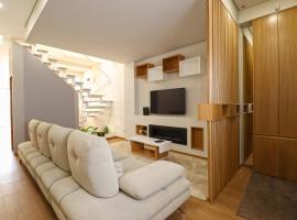 Ribeira Riverhouse, apartment in Viana do Castelo