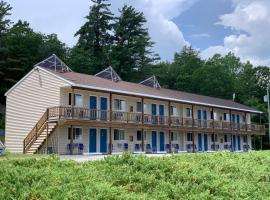 Travelodge by Wyndham Lake George NY, accessible hotel in Lake George