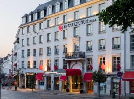 NH Collection Brussels Grand Sablon, hotel em Bruxelas