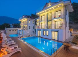 Monastery Suites Hotel, hotel in Oludeniz