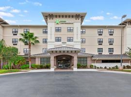 Extended Stay America - Lakeland - I-4, hôtel à Lakeland