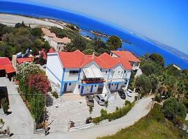 Spasmata Apartments, hotel near Minies Beach, Minia
