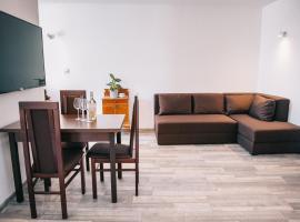 MK Apartment Antique, апартаменти у місті Краків