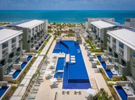 Catalonia Costa Mujeres All Suites & Spa - All Inclusive, hotel in Cancún
